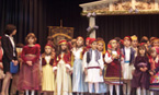 Greek School Program